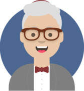 avatar illustration of Rabbi Alan Londy